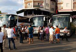 Linja e rregullt Kosovë Itali