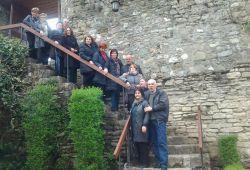 Shëtitje në Ohër, Strugë dhe Pogradec