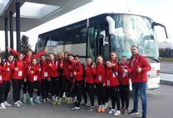Hendbollistet nga Evropa për koampionat në Kosovë