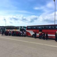 Saba Group - Vikend në Sarandë
