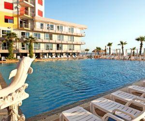 Hotel në Durrës