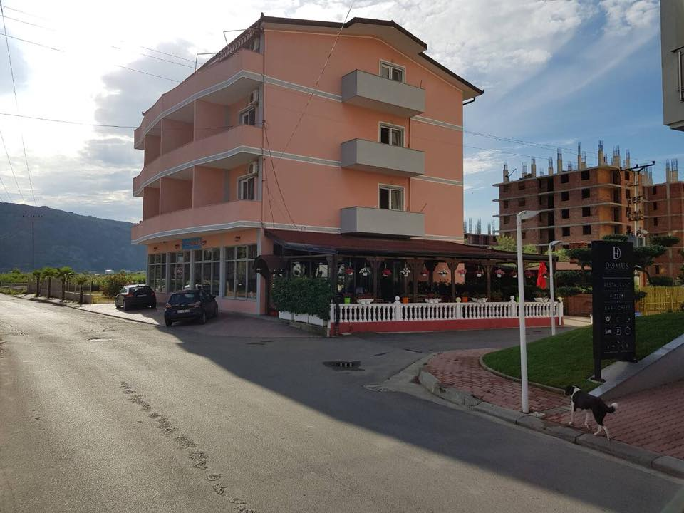 Hotel Marigona