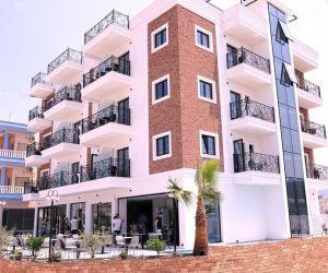 Hotelet Ksamil