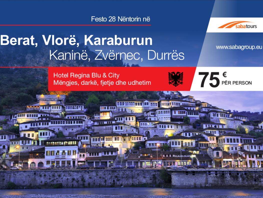 28 Nëntori në Vlor