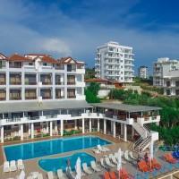 Hotel Selvia